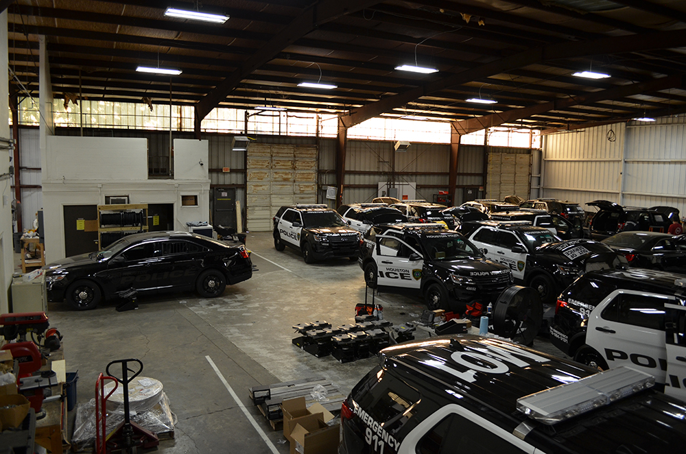 Fleet Safety's Houston, TX Texas Store | Police and ...